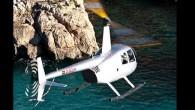 Inolvidable experiencia en helicóptero