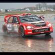 Experiencia de rally con Mitsubishi Evo